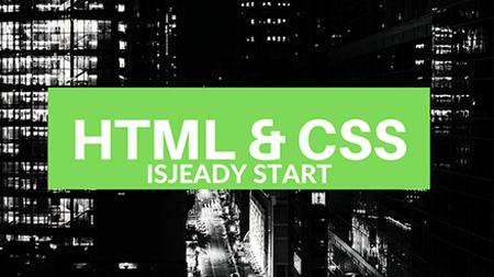 Html e CSS