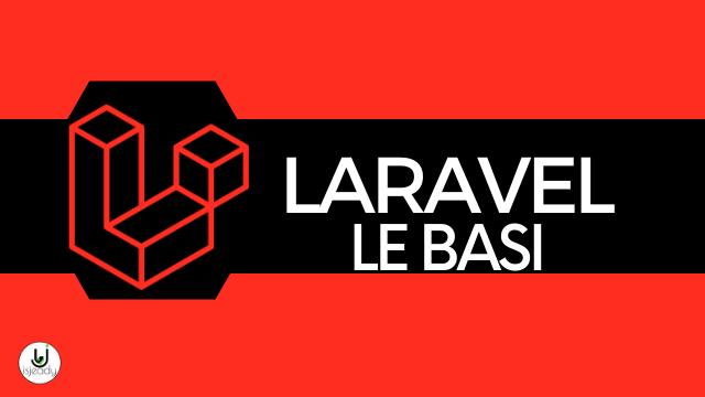Laravel Master Welcome